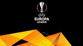 İşte UEFA Avrupa Ligi'nde gecenin sonuçları