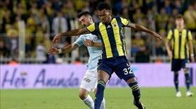 Fenerbahçe, Jailson'u KAP'a bildirdi