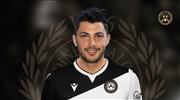 Udinese, Tolgay'ı kadrosuna kattı