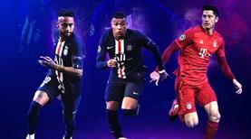 UEFA, yılın futbolcuları adaylarını açıkladı