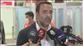 Beşiktaş'tan Nazım Sangare açıklaması