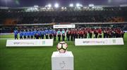 Galatasaray ile Başakşehir 25. randevuda