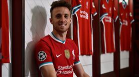 Liverpool, Jota'yı transfer etti