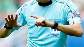 Rosenborg-Alanyaspor maçına Estonyalı hakem