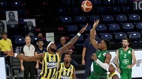 Fenerbahçe Beko şampiyon tamamladı