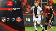 ÖZET | Gaziantep FK 2-2 Fatih Karagümrük