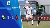 ÖZET   Sassuolo 1-1 Cagliari