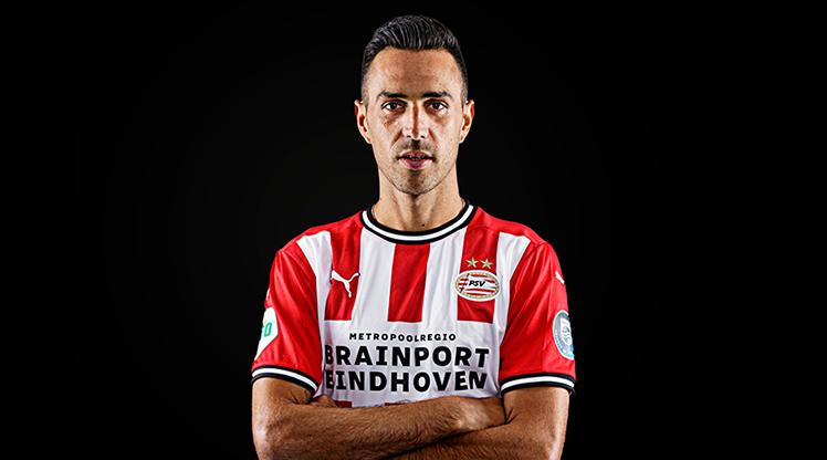 PSV, Zahavi'yi kadrosuna kattı