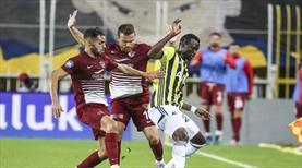 Fenerbahçe - Hatayspor maçının notları
