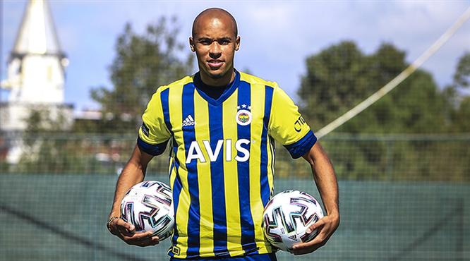 Fenerbahçe, Tisserand'ın lisansını çıkarttı