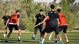Konyaspor'da Beşiktaş hazırlıkları