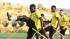 Y.Malatyaspor'da Trabzonspor hazırlıkları