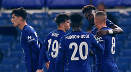 ÖZET   Chelsea 6-0 Barnsley