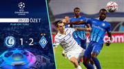 ÖZET | Gent 1-2 Dinamo Kiev