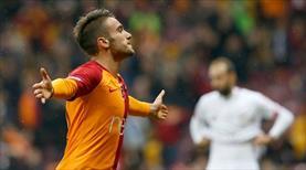 Galatasaray, Yunus Akgün'ü kiraladı