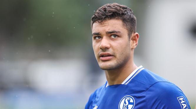 GALERİ | Ozan Kabak, Inter'in gündeminde