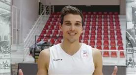 Petkimspor, Alp Karahan'ı transfer etti