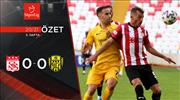 ÖZET   DG Sivasspor 0-0 MKE Ankaragücü
