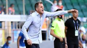 Ç.Rizespor-A.Alanyaspor maçının ardından