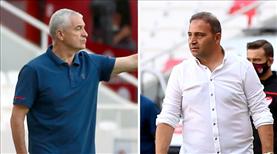 DG Sivasspor - MKE Ankaragücü maçının ardından