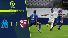 ÖZET | Marsilya 1-1 Metz