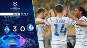 ÖZET | Dinamo Kiev şovla Şampiyonlar Ligi'nde