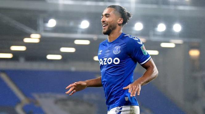 ÖZET   Everton ikinci yarıda açıldı