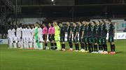 A. Hatayspor - İH Konyaspor maçının ardından