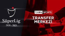Süper Lig Transfer Merkezi