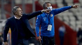 FTA Antalyaspor - F. Karagümrük maçının ardından