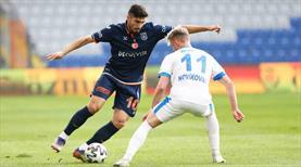 ÖZET | M. Başakşehir 1-0 BB Erzurumspor