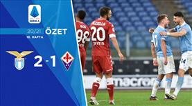 ÖZET | Lazio 2-1 Fiorentina