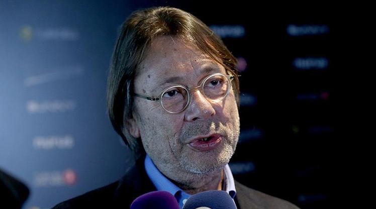 Sepil, Kulüpler Birliği başkanlığını bıraktı