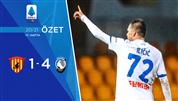 ÖZET | Benevento 1-4 Atalanta
