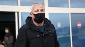 Dan Petrescu, Kayseri'ye geldi