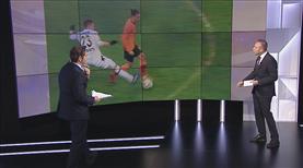 İşte Galatasaray-Gençlerbirliği maçının tartışmalı pozisyonları