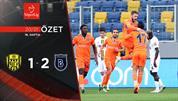 ÖZET | MKE Ankaragücü 1-2 M. Başakşehir