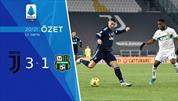 ÖZET | Juventus 3-1 Sassuolo