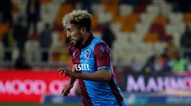 Trabzonspor, Bilal'in sözleşmesini feshetti