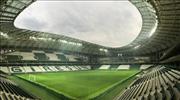 Çotanak Stadı için geri sayım başladı
