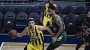 ÖZET | Fenerbahçe Beko seriye bağladı