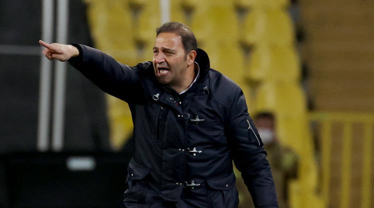 """""""Fenerbahçe'den daha net pozisyonlar bulduk"""""""