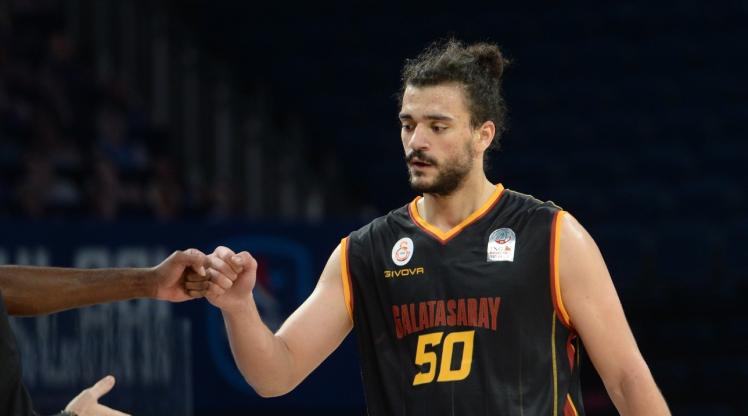 Galatasaray'a Marei'den kötü haber