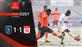 ÖZET | M. Başakşehir 1-1 DG Sivasspor
