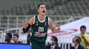 THY EuroLeague'de haftanın MVP'si Nedovic