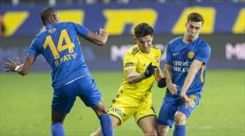 Fenerbahçe ile MKE Ankaragücü 103. randevuda