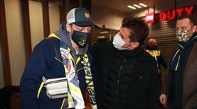 Mesut Özil borsada Fenerbahçe'yi sırtladı!