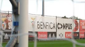 Benfica'da 17 kişi koronavirüse yakalandı