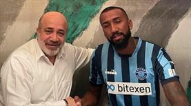 Brezilyalı Rangel, Adana Demirspor'da!