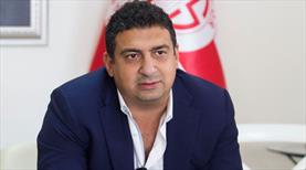 FTA Antalyaspor'da Ali Şafak Öztürk istifa etti